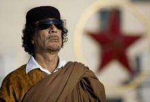 """""""They will create virus, pretend and sell the antidotes"""" – Gaddafi"""