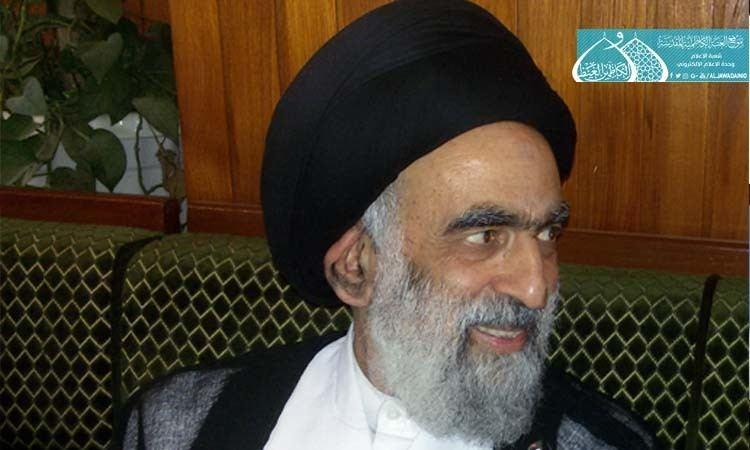 """Imam who attributes coronavirus as """"an act of Allah"""" against China, now has the virus"""