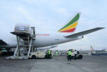 Jack Ma's aid against coronavirus arrives in Africa