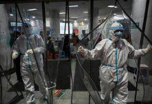 Coronavirus on all continents except Antarctica: How can crowded cities prevent the spread?