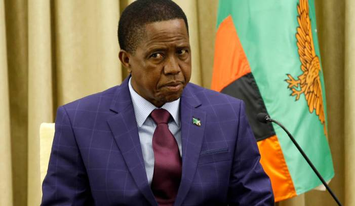 15-year-old boy arrested for insulting Zambian president