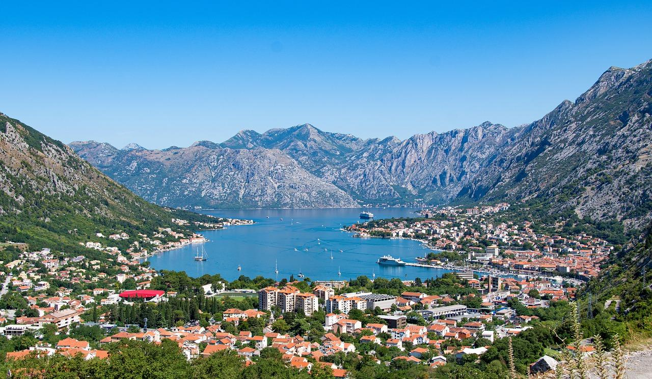 How Montenegro remains the last corona-free country in Europe