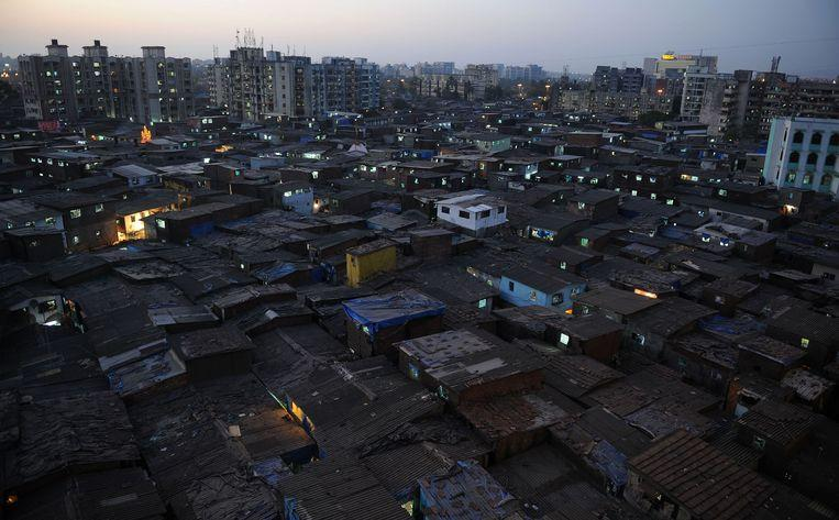 "Man tests positive for COVID-19 in Asia's largest slum: ""If virus erupts here, only God can save us"""
