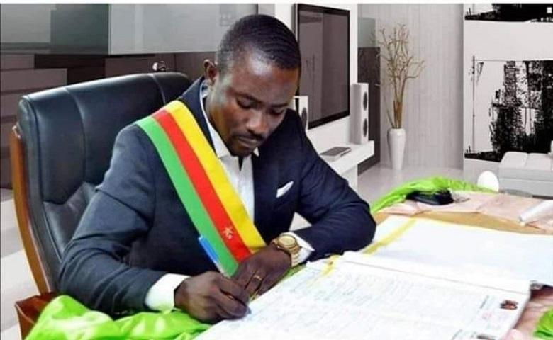 Mayor Ashu Prisley Ojong shot dead in Cameroon