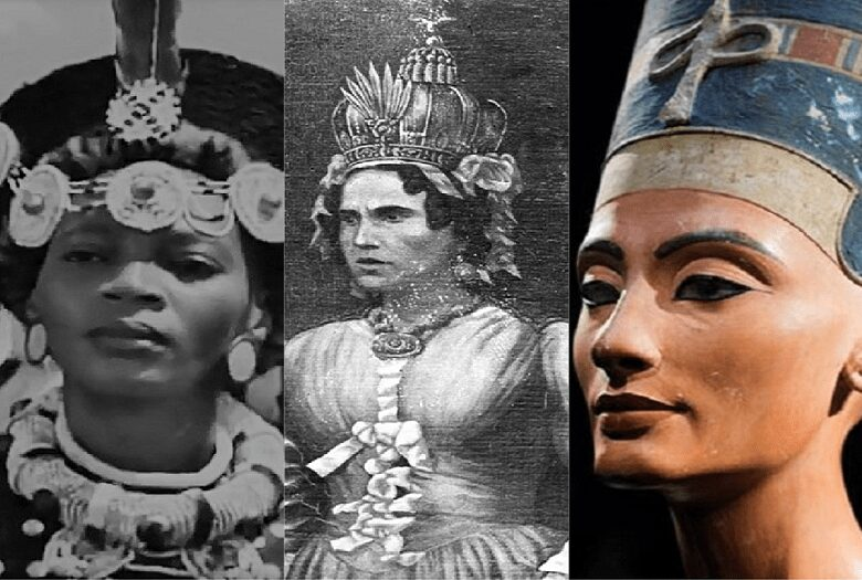 These scandalous African queens changed history
