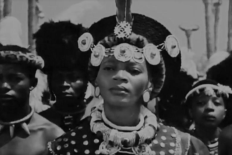 Queen Nandi Zulu Empire (South Africa)
