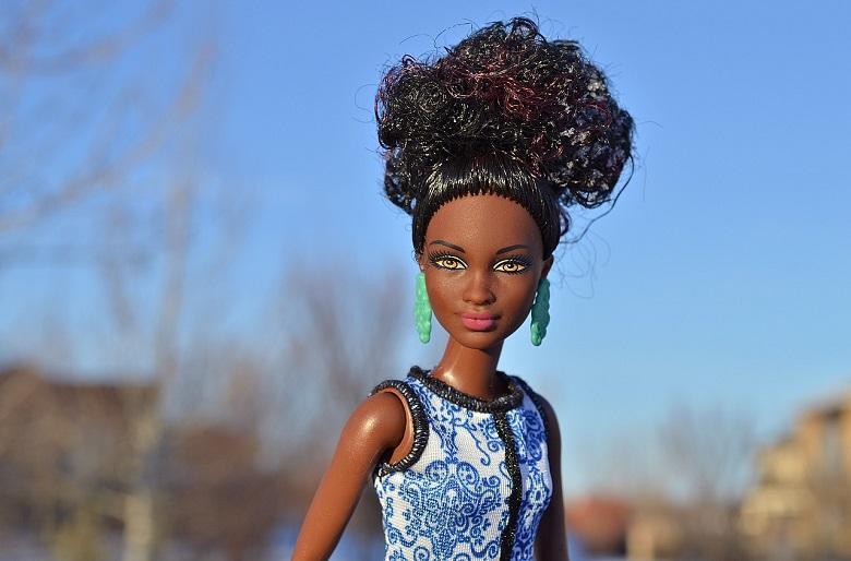 Barbie maker is going to honor more black women