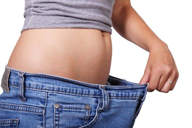 Exercises to lose belly fat! Reasons you don't get rid of belly fat