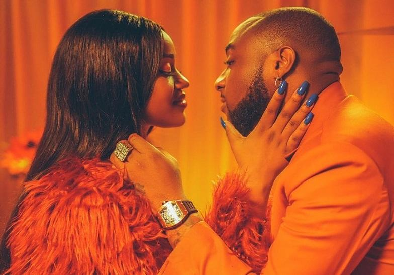 Domestic abuse between Chioma and Davido: Chioma reveals the truth