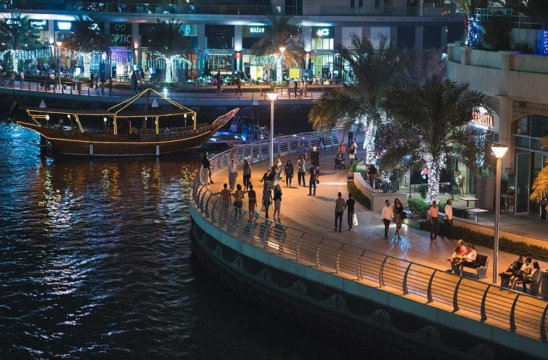 Dubai will allow tourists in July after corona lockdown