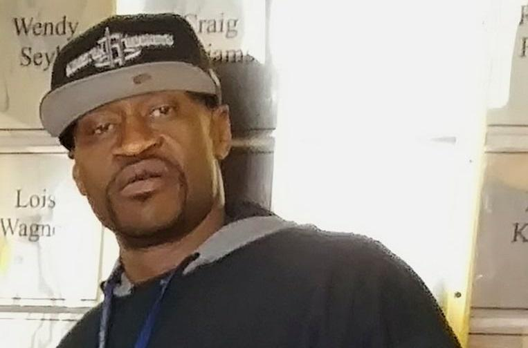 Who is George Floyd (46)? Africa-America who died of police brutality
