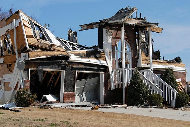 What does your fire insurance cover?