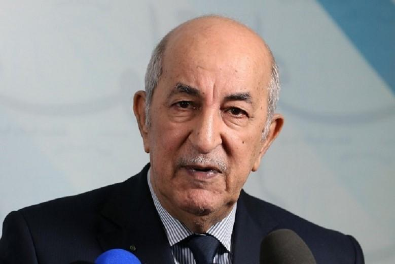 "Algeria accusing WHO of ""manipulating"" figures of infected people"