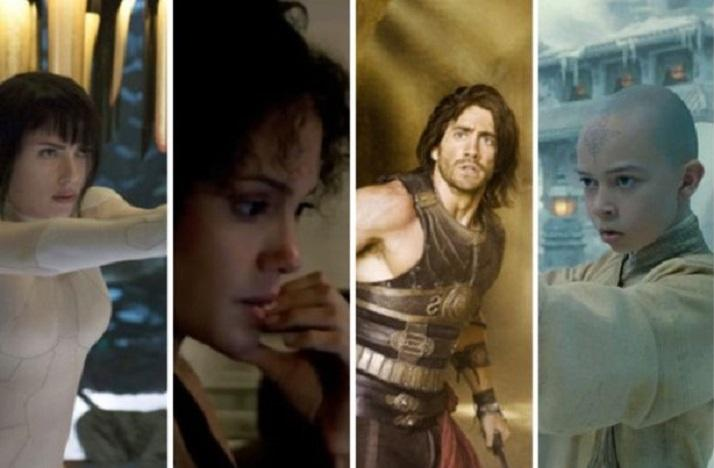These are the biggest whitewashing blunders in the movie world