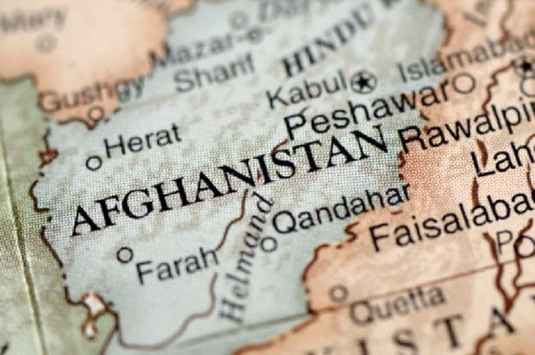 Afghan woman kills Taliban members who killed her parents