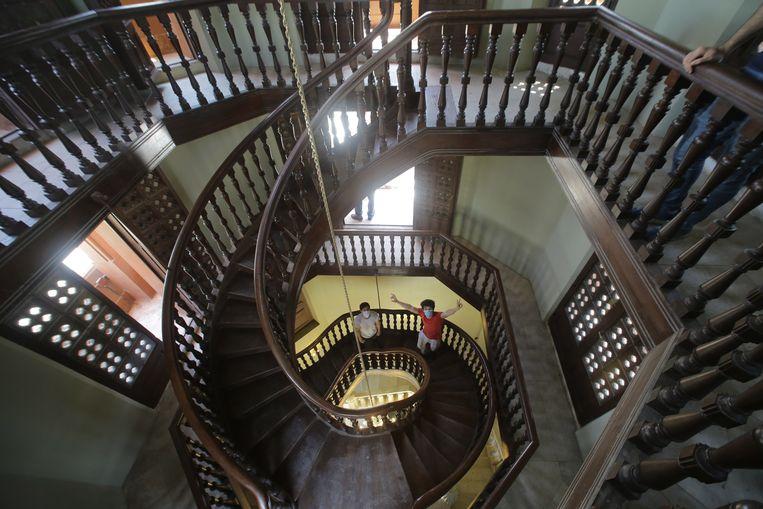 Palace of Baron Empain