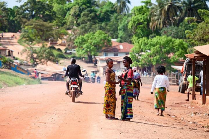 7 captivating truths about Liberia: lack of smokers