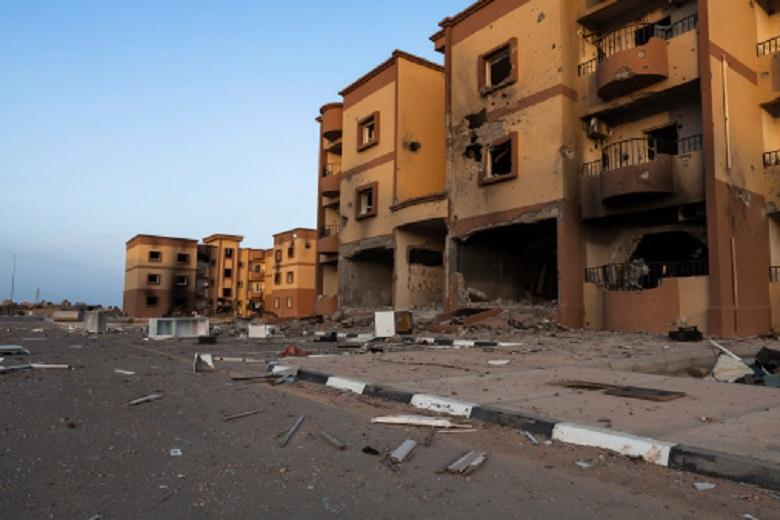 """Expert warns against outcome of Libyan conflict: """"3rd World War assured"""""""