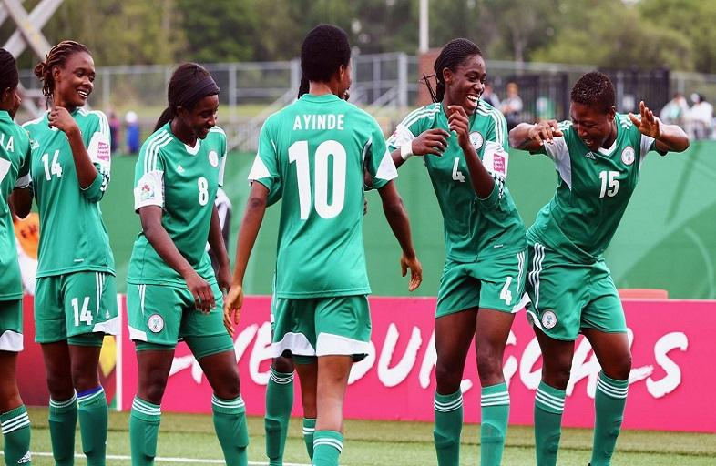 Ranking of 10 best women's football teams in Africa