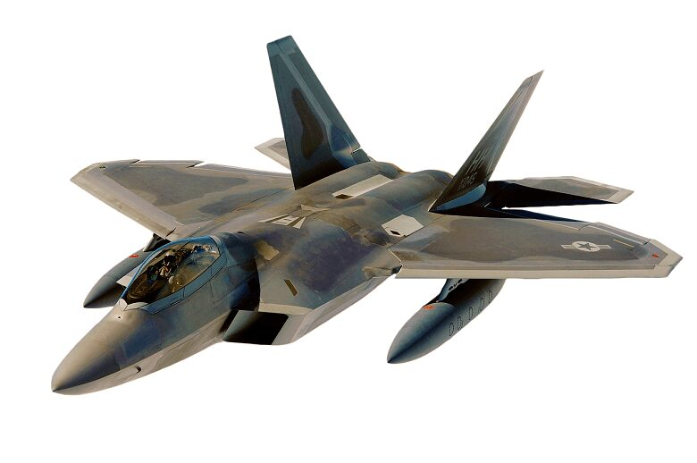 The ranking of the most powerful Air Force in Africa