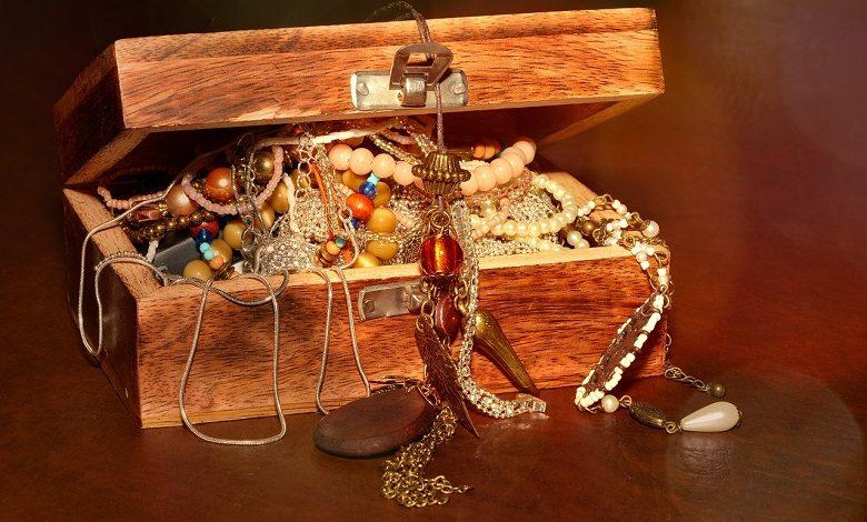Top 3 missing treasures in Africa you can still find