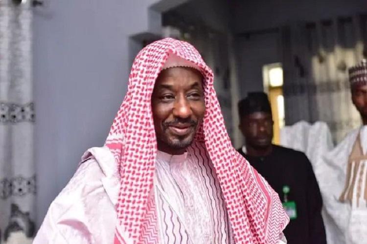 Nigeria dethroned Emir returns to school