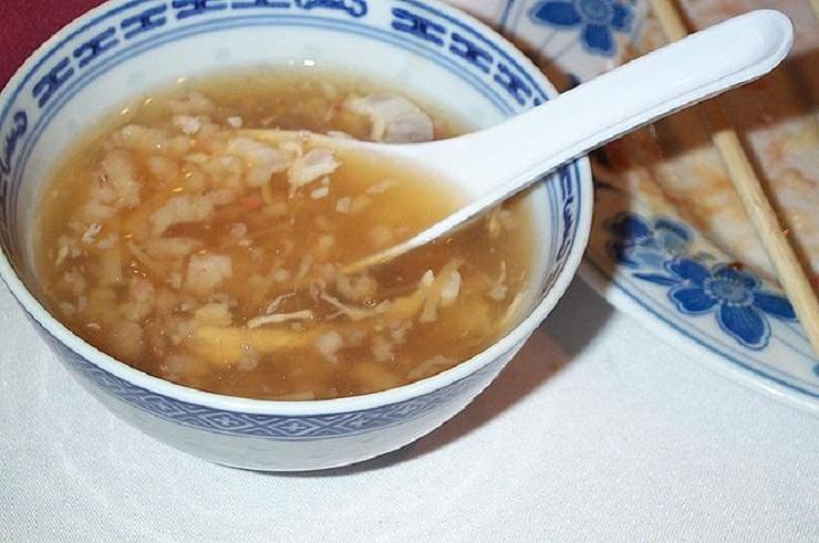 Top 5 most sickening foods the Chinese Eat (Worrying)