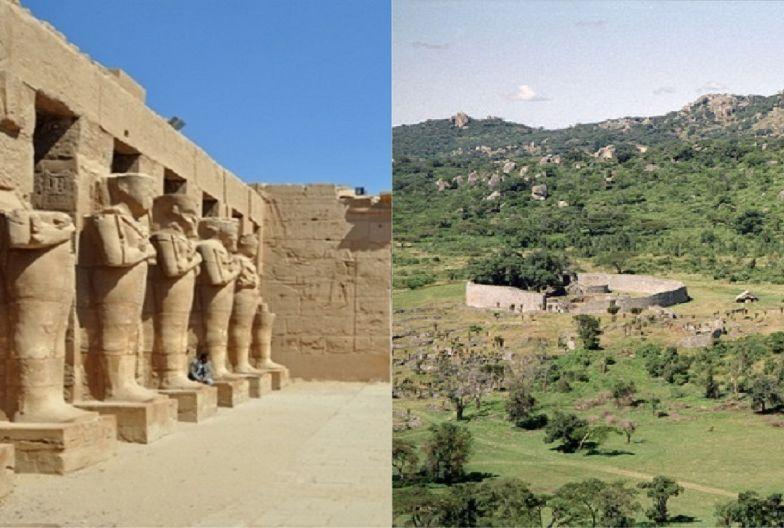 These cities in Africa once ruled the ancient world