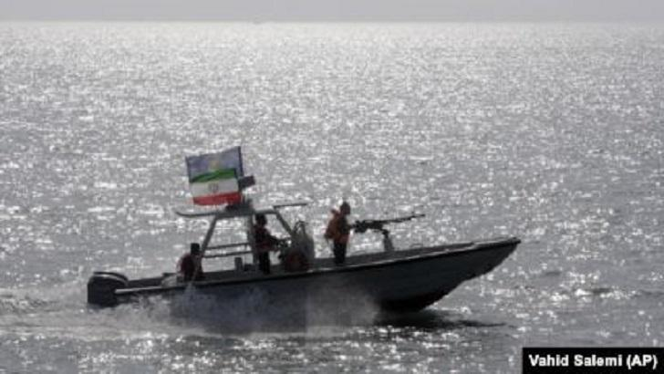 Rising tensions between Iran and the United Arab Emirates