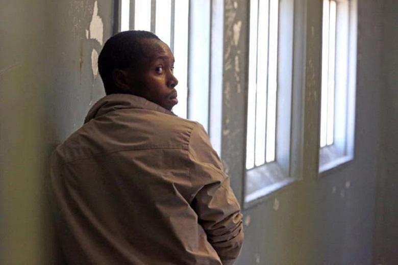 Julius Mndawe (South Africa)