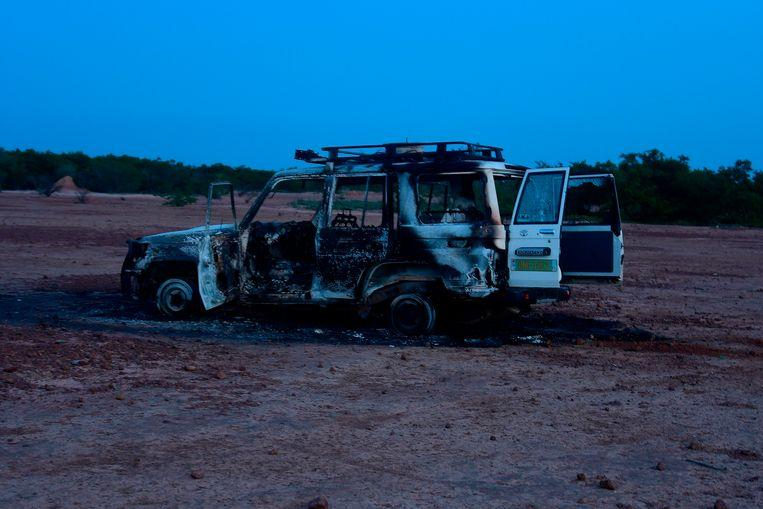 France starts investigation after assassination of several French tourists in Niger