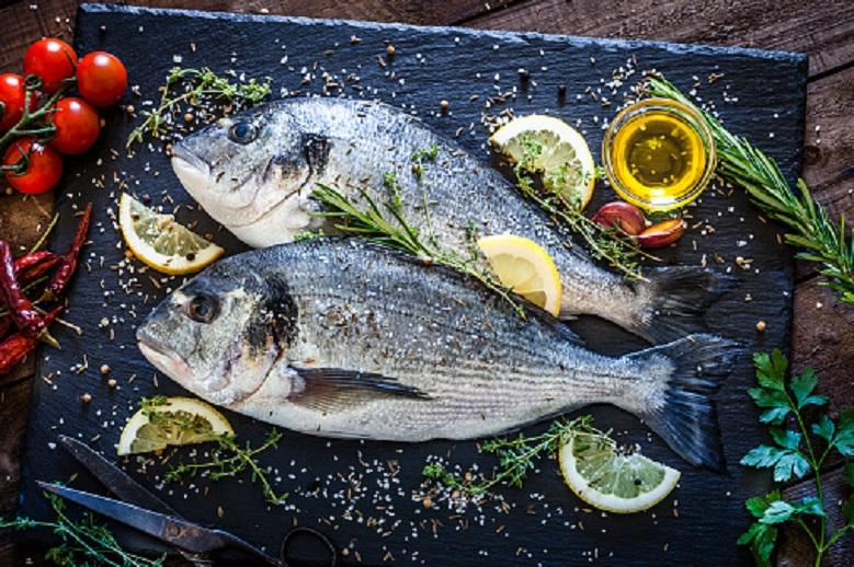 Forget these myths, eat less salt and more fish - scientist says