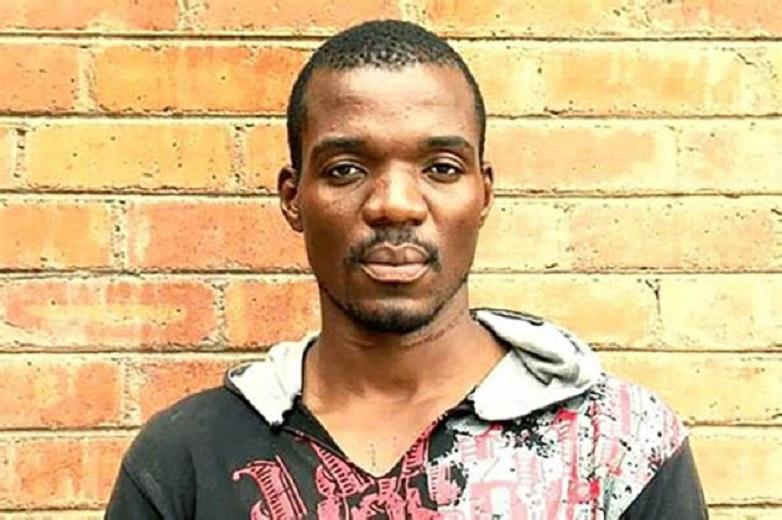 Simba Mamphori (Botswana)