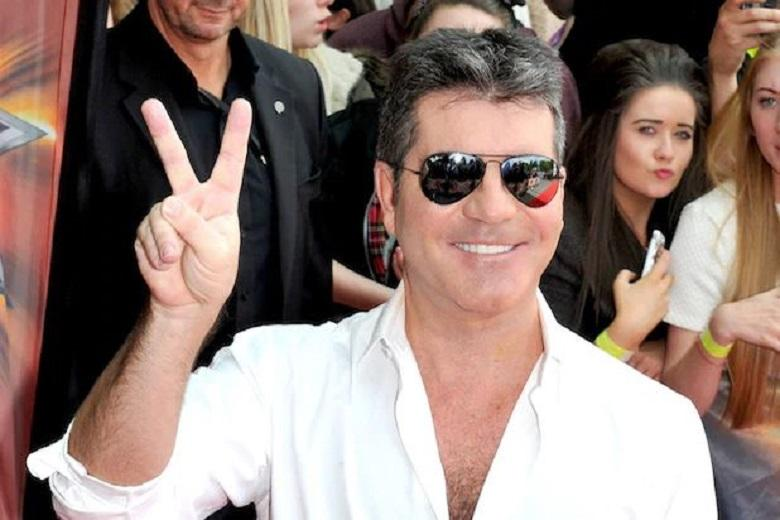 """Simon Cowell runs and is back at work: """"Faster than the doctors predicted"""""""