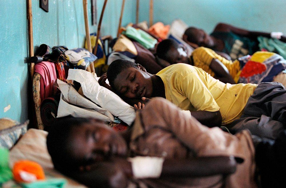 Togo becomes first country in sub-Sahara to eliminate sleeping sickness