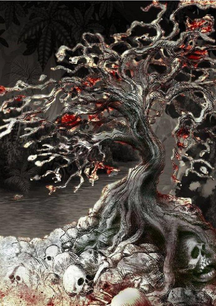 Umdhlebe tree so deadly that skeletons littered the ground around it