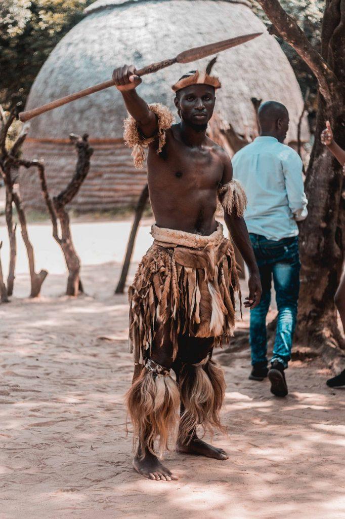 Nathaniel Isaacs and unrighteous condemnation of Shaka Zulu