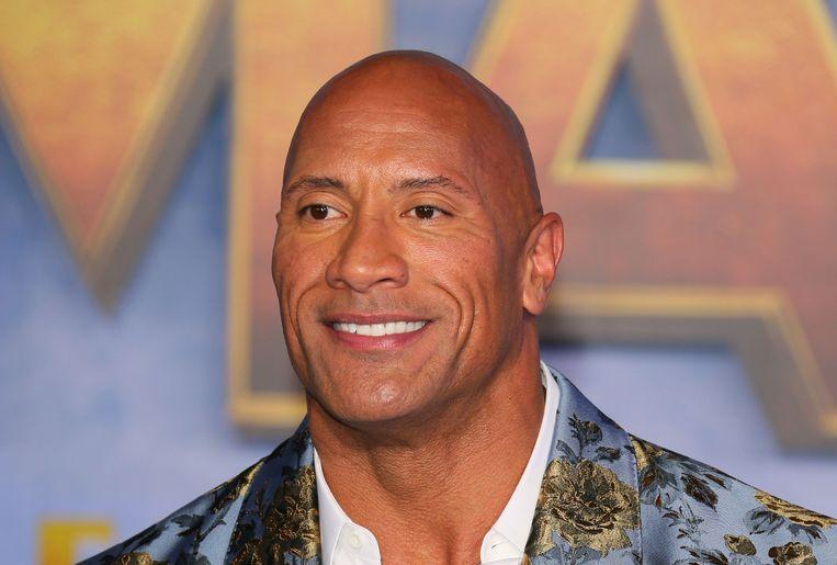 """Dwayne Johnson recovered from corona: """"I got infected because I didn't follow the rules"""""""