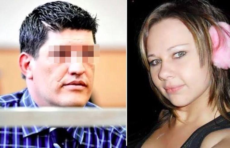Belgian (40) is sentenced to life for gruesome rape and murder in South Africa