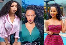 After all, Chantal, Bridget, and Tanasha are Kenyan goddesses