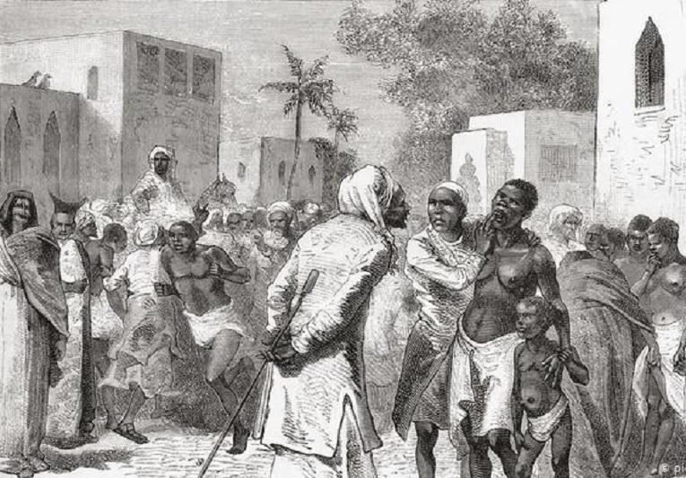 unfamous stories on how slavery ended