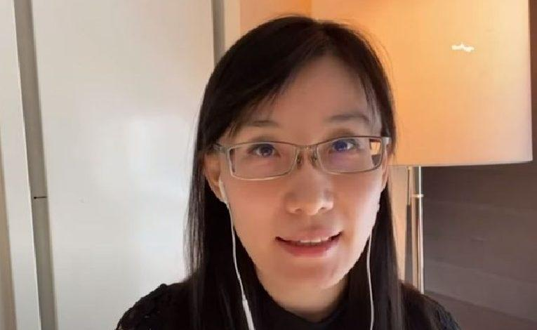 Chinese whistleblower claims that Covid-19 originated in a lab and can provide scientific evidence
