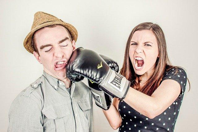 "5 reasons to stop behaving like a ""Nice Boy"""