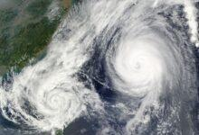 New hurricane threatens Mexico and United States