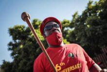 Julius Malema calls on President Donald Trump to accept defeat if the end results do not turn out to his advantage.