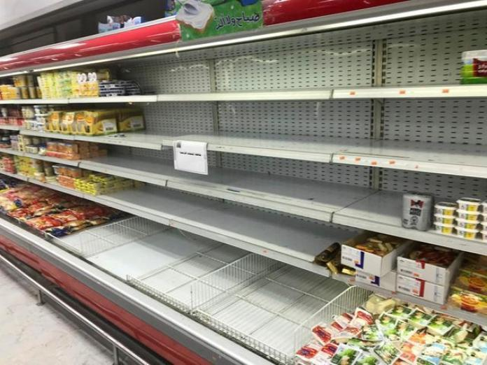 Boycott of French products in Libya and Tunisia