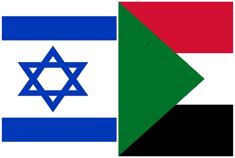 Sudan also has a normal relationship with Israel