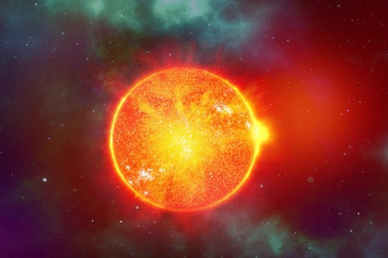 Two solar flares observed, what effects on our health or devices?