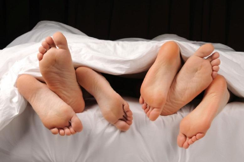 Death during love making! Top 5 people that died at the scene