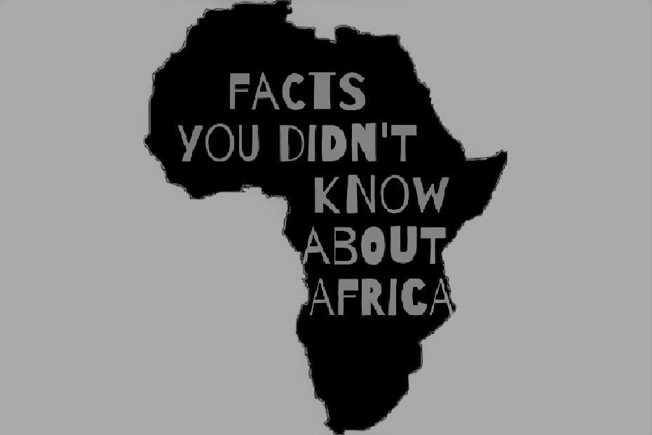 5 most important things people don't know about Africa